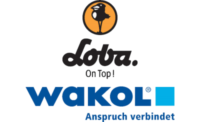 Loba Wakol logo