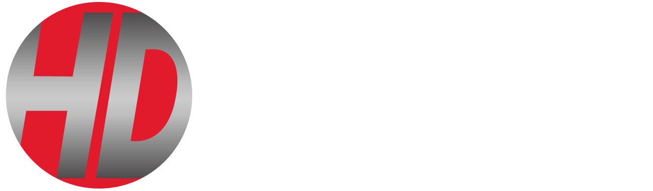 High Definition Wood Floors, LLC. Logo