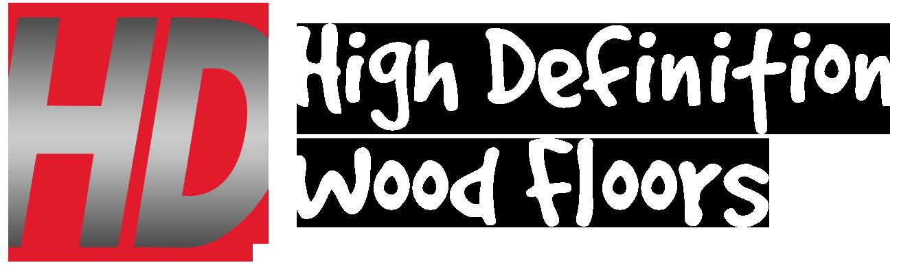 High Definition Wood Floors, LLC. Logo